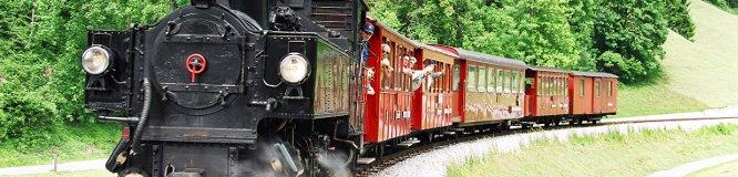treno vap