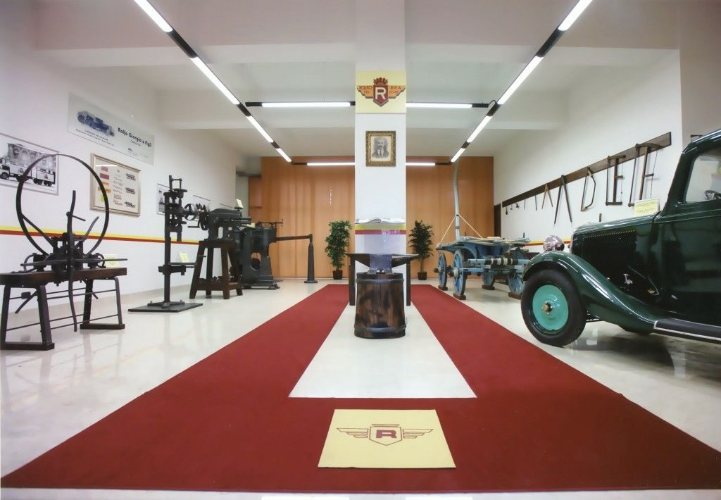 museo rolfo