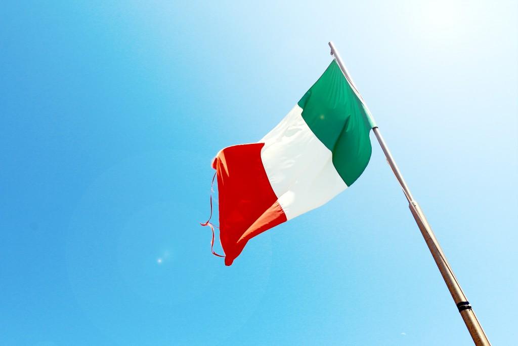 tricolore italia repubblica