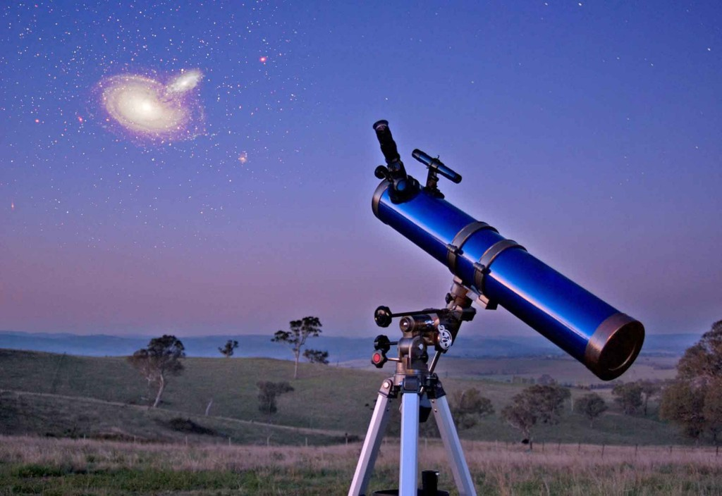 cielo_telescopio