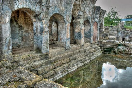 storia_terme romane