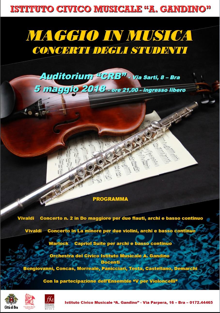 concerto 5_5 gandino