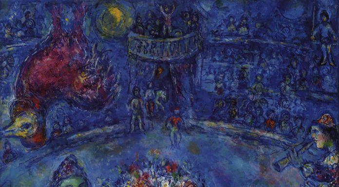 chagall_colore e magia