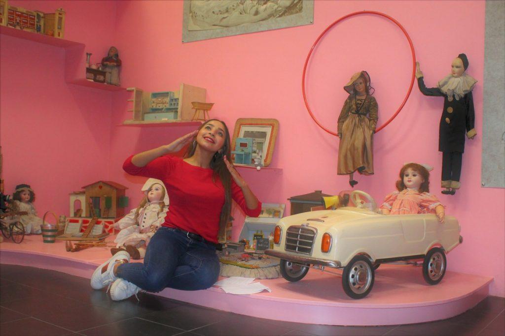 Visite animate al museo del giocattolo | Turismo in Bra
