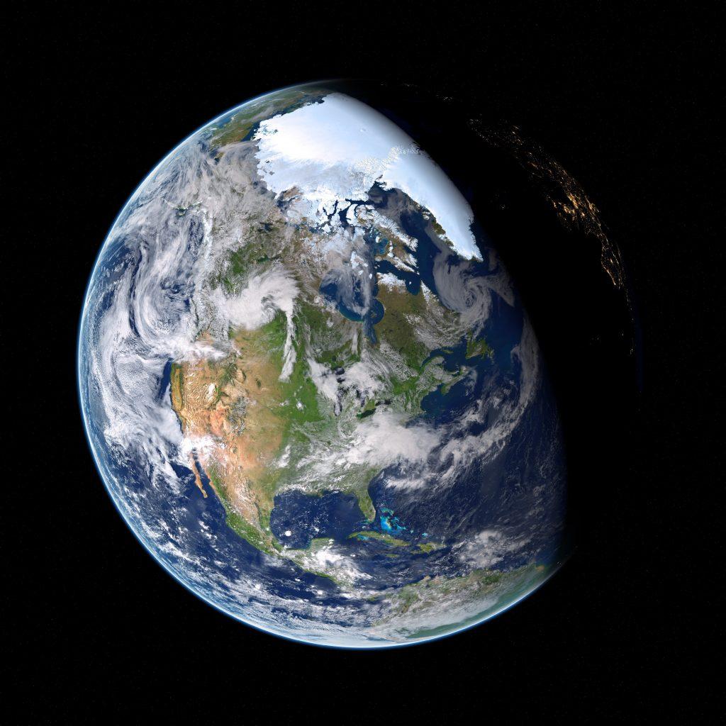 terra astronomia pianeta sistema solare_foto pexels
