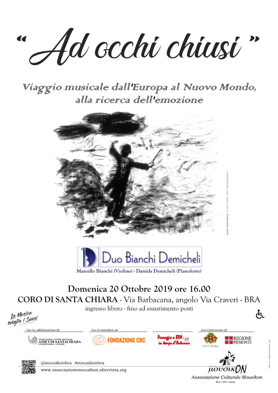 concerto locandina 20 ottobre