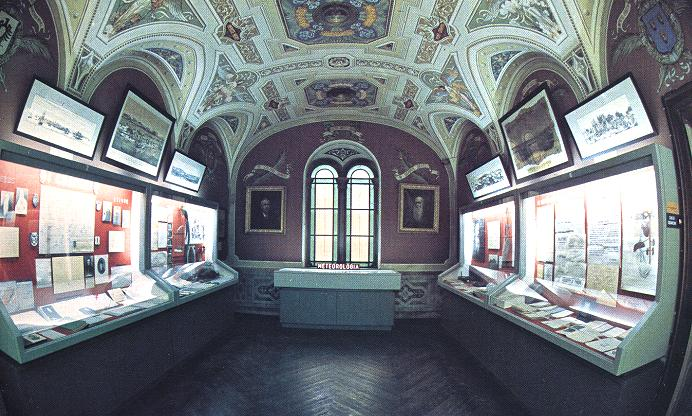 sale museo craveri