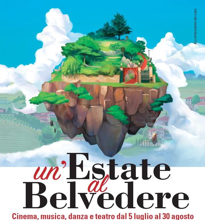Immagine estate belvedere 2020