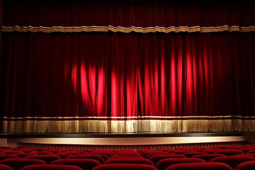 palco vuoto