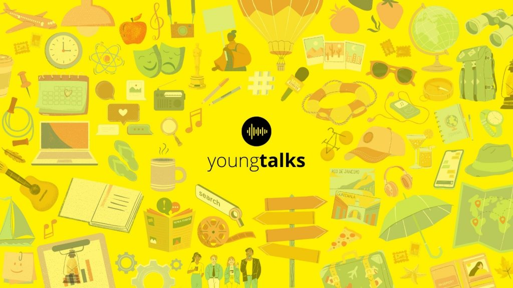 young talks
