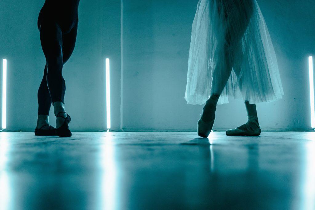 danza teatro balletto